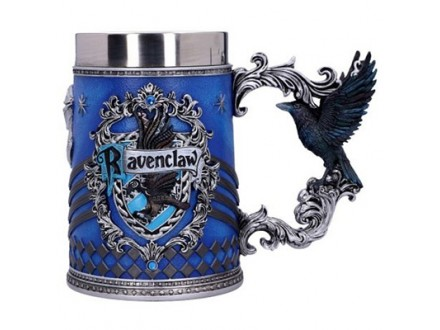 Krigla - HP, Ravenclaw Collectible - Harry Potter