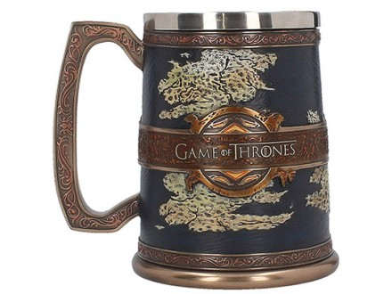 Krigla - The Seven Kingdoms - Game of Thrones
