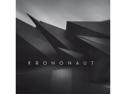 Krononaut – Krononaut