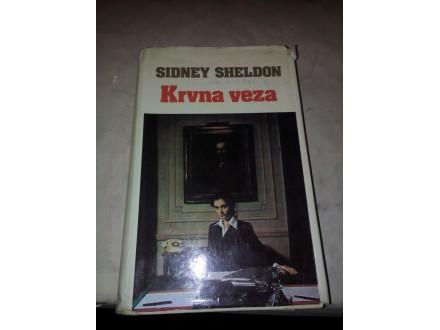 Krvna veza - Sidney Sheldon