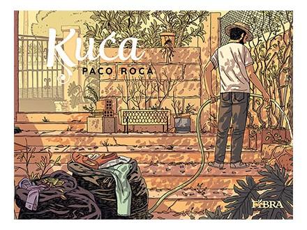 Kuća - Paco Roca
