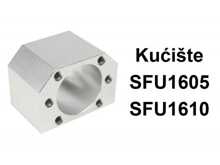 Kuciste matice SFU1605 i SFU1610 - DSG16H