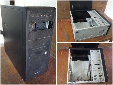 Kućište za desktop računar 9