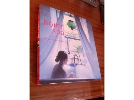 Kućni SPA na engleskom Chrissie Painell - Malkin