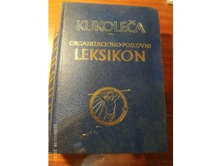 Kukoleča Leksikon