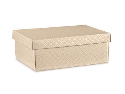 Kutija Matelasse Nudo