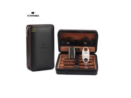Kutija za TOMPUSE- Cohiba Humidor Model 2