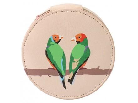 Kutija za nakit - Birds, Emily Brooks - Emily Brooks