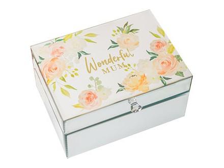 Kutija za nakit - Peaches &; Cream, Wonderful Mum, Large - Peaches &; Cream