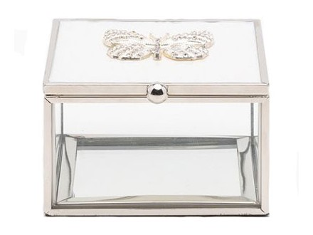 Kutija za nakit - Sophia, Butterfly - Sophia