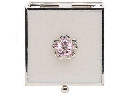 Kutija za nakit - Sophia, Embellished Flower - Sophia