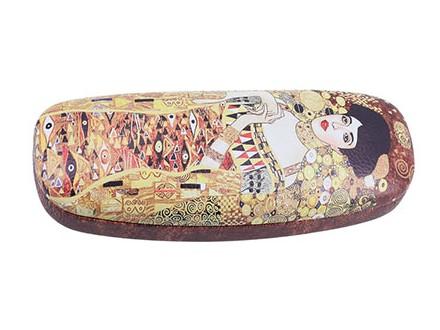 Kutija za naočare - Klimt, Adele - Gustav Klimt