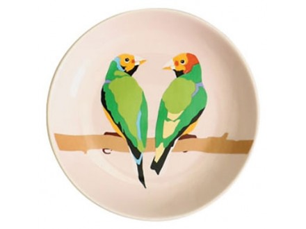 Kutija za sitnice - Birds, Emily Brooks - Emily Brooks