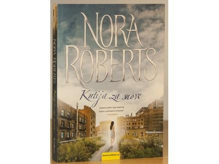 Kutija za snove - Nora Roberts
