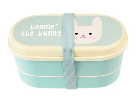Kutija za užinu - Bonnie The Bunny Bento - Bonnie the Bunny
