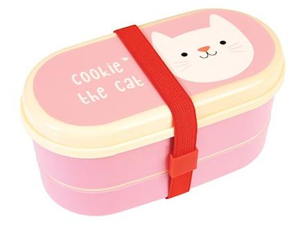 Kutija za užinu - Cookie The Cat - Cookie the Cat