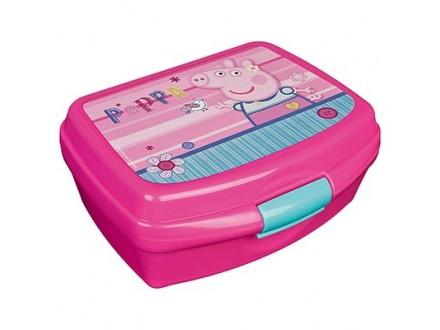 Kutija za užinu - Peppa Pig - Peppa Pig