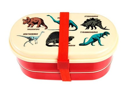 Kutija za užinu - Prehistoric Land