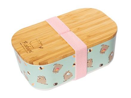 Kutija za užinu - Pusheen, Foodie - Pusheen