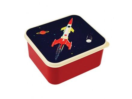 Kutija za užinu - Space Age - Space Age