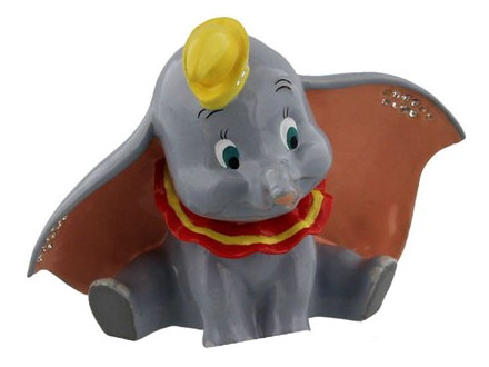 Kutijica - Disney, Classic Trinket Dumbo - Disney, Dumbo