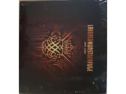 LAIBACh - LAIBACh KUNST DER FUGE - CD