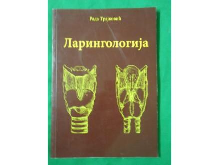 LARINGOLOGIJA Rada Trajković-Otorinolaringologija