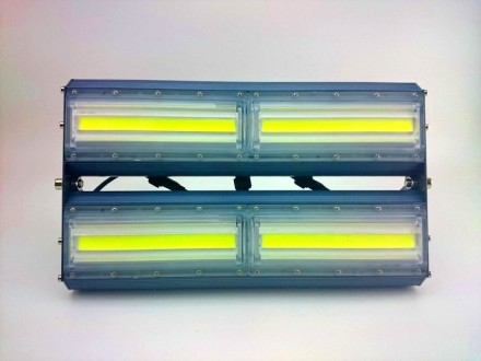 LED COB Reflektor 200W