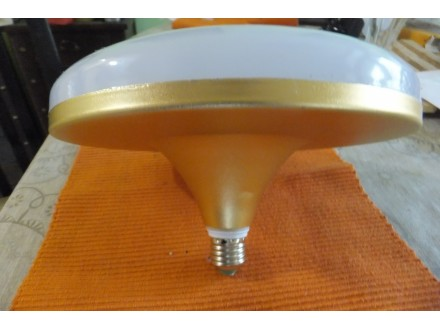 LED SIJALICA - LUSTER - VISILICA - LED UFO LIGHT 50 W,