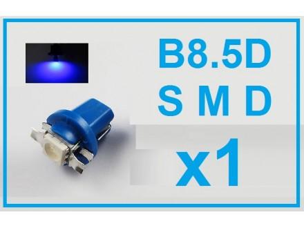 LED Sijalica - B8.5D za instrument tablu - 1 komad