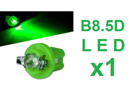 LED Sijalica - B8.5D za instrument tablu - 1 komad