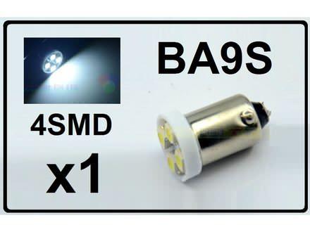 LED Sijalica - BA9S pozicija - 1 komad