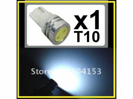 LED Sijalica - T10 - 1 komad