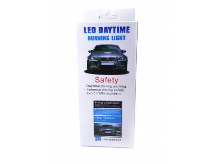 LED dnevno svetlo za auto 2 + BESPL DOST. ZA 3 ART.