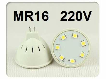 LED sijalica 3 W ili kao obicna 40 W - EXTRA stedljiva!
