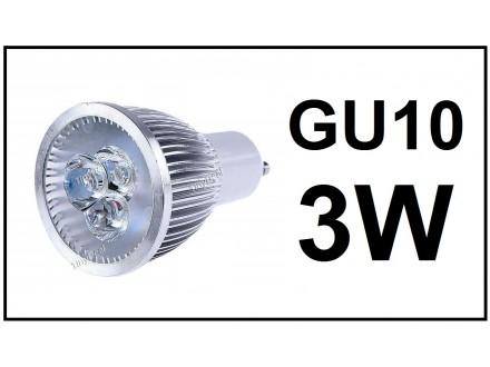 LED sijalica 3 W ili kao obicna 40 W - EXTRA stedljiva