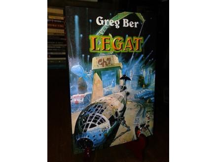 LEGAT - Greg Ber