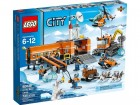 LEGO City - 60036 Arctic Base Camp