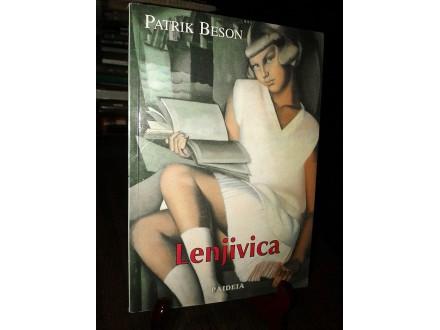 LENJIVICA - Patrik Beson