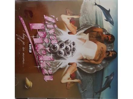 LET 3- ŽIVA PIČKA - CD