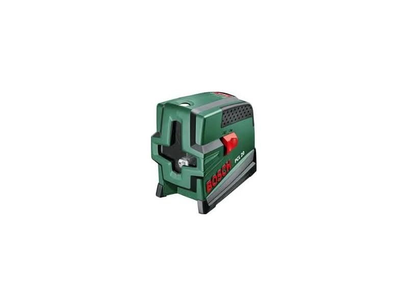 Linijski laser bosch pcl 10 16802469 for Laser bosch pcl 20