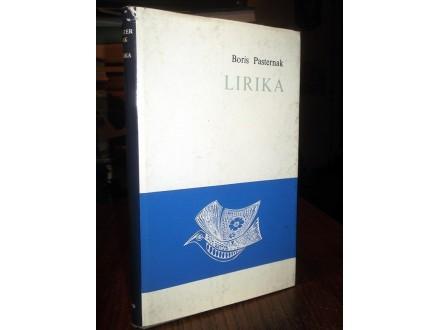 LIRIKA - Boris Pasternak