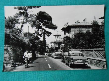 LOVRAN -1960/70.g.-/I-170/