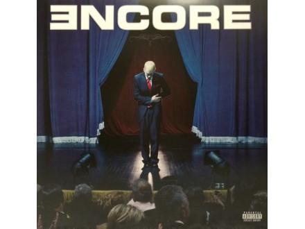 LP Eminem – Encore 2XLP