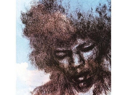 LP Jimi Hendrix – The Cry Of Love