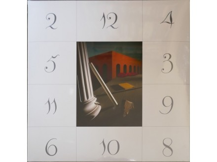 LP New Order – Thieves Like Us