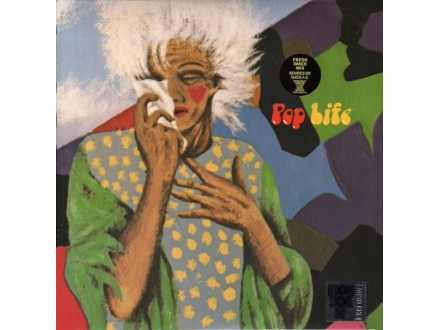 LP Prince And The Revolution – Pop Life Maxi-Single