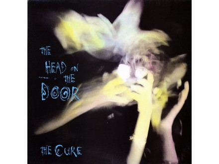 LP The Cure – The Head On The Door