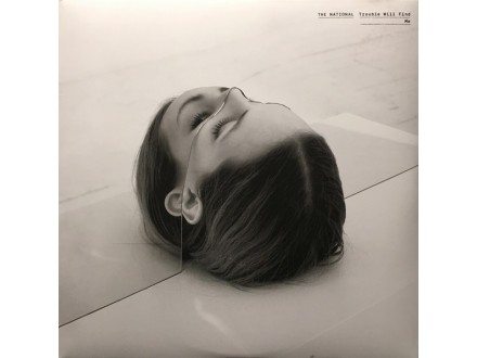 LP The National – Trouble Will Find Me 2xLP
