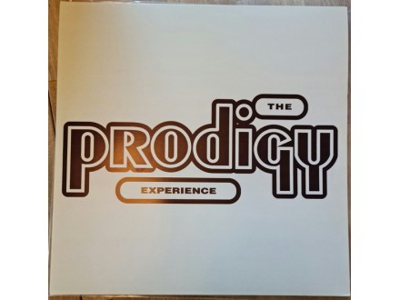 LP The Prodigy – Experience 2 LP